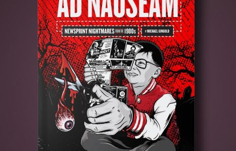 Ad Nauseam Book Layout