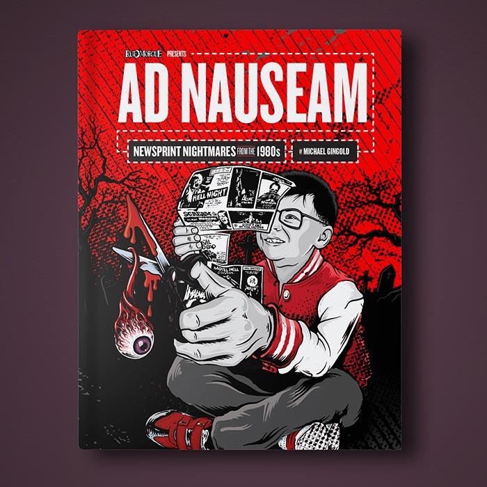 Ad Nauseam Book Layout