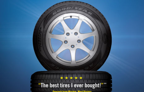 Goodyear International Ad Campaigns